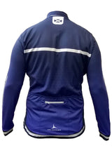 Olorun Scotland Full Zip Long Sleeve Cycling Jersey (Fast Delivery)