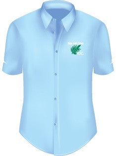 New Ash Green RFC Adult's Dress Shirt