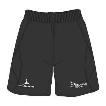 Bridgend Hockey Iconic Training Shorts