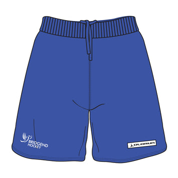 Bridgend Hockey Kid's Pro Kit Shorts - Home