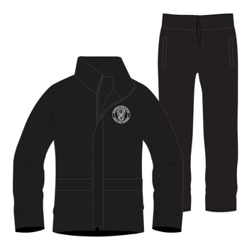 Richmond Park School Rain Suit