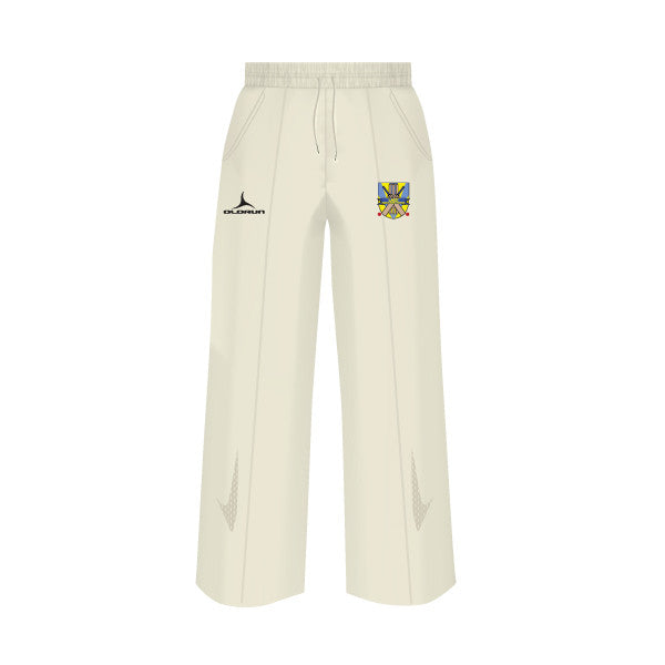 Laugharne Athletic CC Kid's Olorun Cricket Trousers