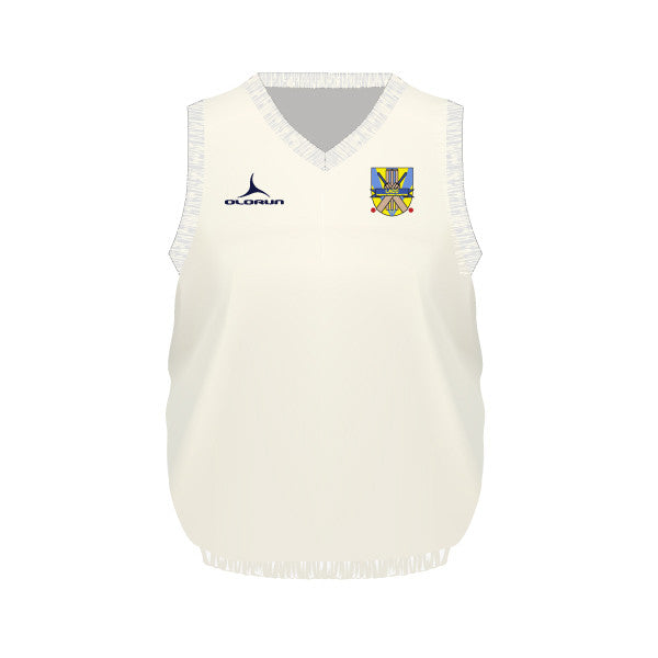 Laugharne Athletic CC Kid's Olorun Cricket Slip Over