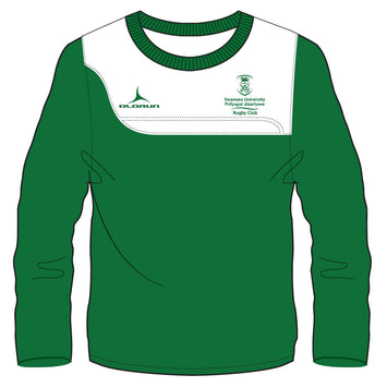 Swansea University Training Top