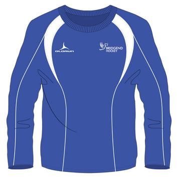 Bridgend Hockey Kid's Iconic Training Top