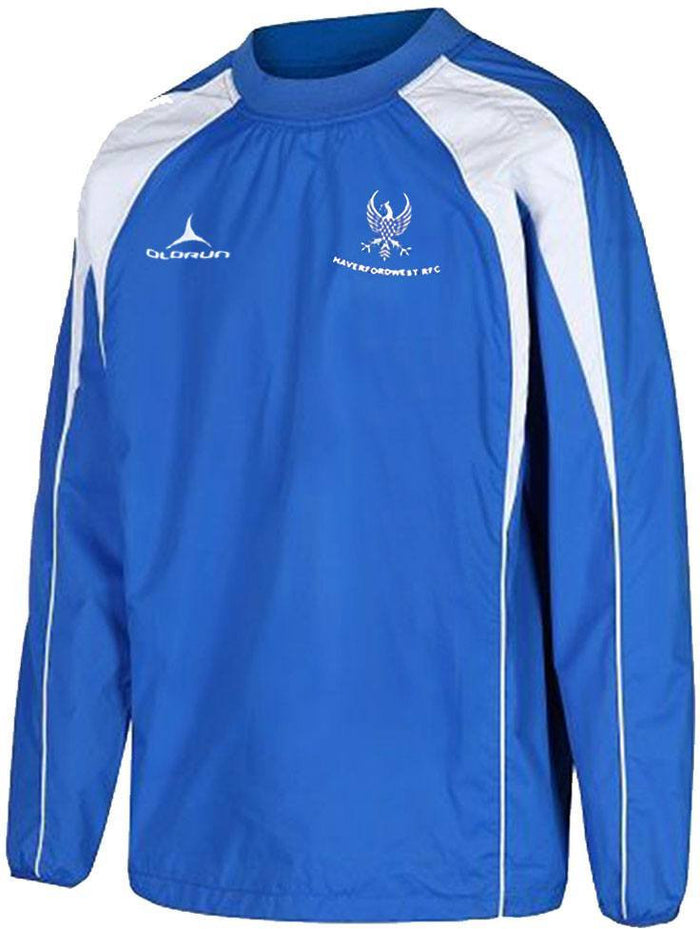 Haverfordwest RFC Kid's Training Smock Top