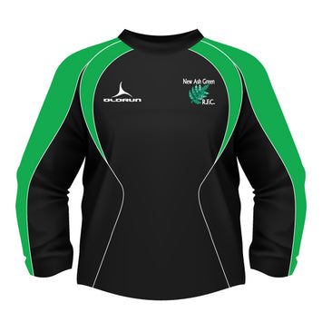 New Ash Green RFC Kid's Iconic Training Smock Top