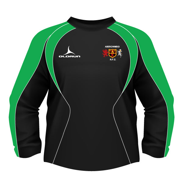 Abercwmboi RFC Adult's Iconic Training Top