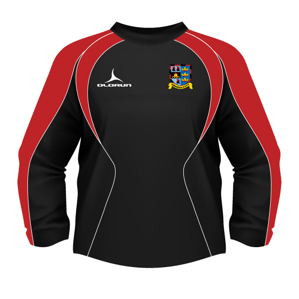 Hullensians RUFC Adult's Iconic Training Top