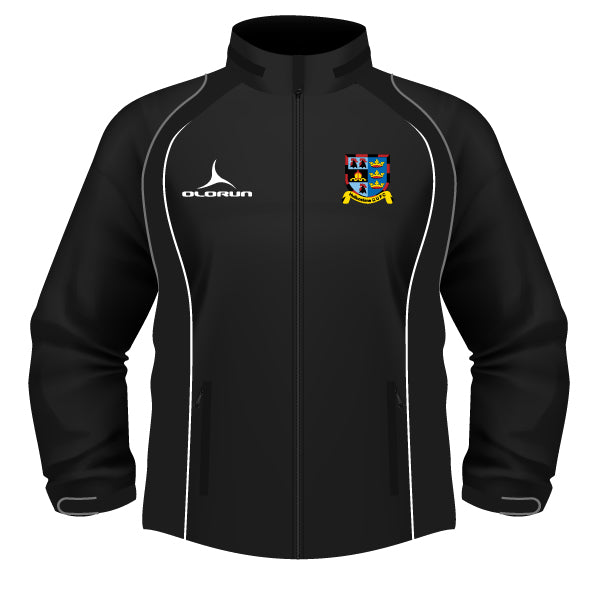 Hullensians RUFC Kid's Soft Shell Jacket
