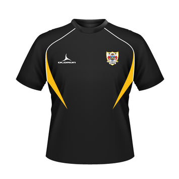 St Davids RFC Adult's Flux T-Shirt