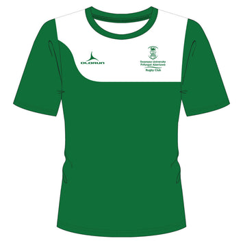 Swansea University 2018 Sublimated T-Shirt