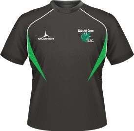 New Ash Green RFC Supporters Adult's Flux T Shirt