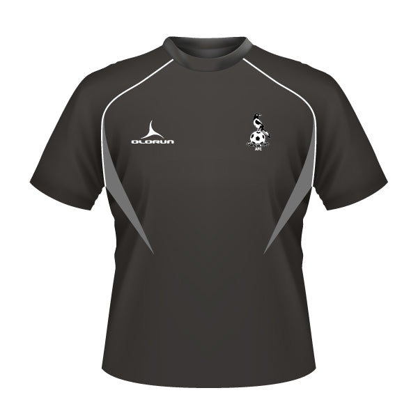 Lampeter AFC Kid's Flux T-Shirt
