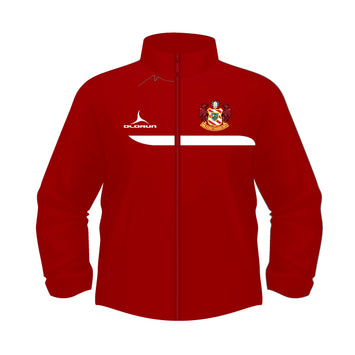 Milford Haven RFC Kid's Tempo Full Zip Training Jacket