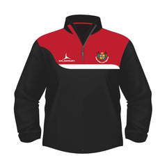 Llandovery RFC Kid's Tempo 1/4 Zip Midlayer