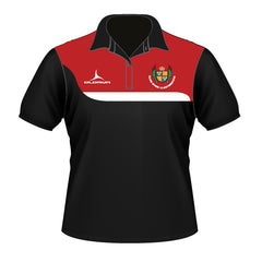 Llandovery RFC Kid's Tempo Polo Shirt