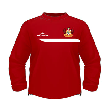 Milford Haven RFC Adult's Tempo Training Top