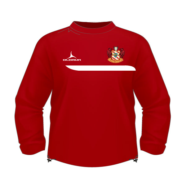 Milford Haven RFC Kid's Tempo Training Top