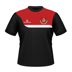 Llandovery RFC Adult's Tempo Short Sleeve T-Shirt
