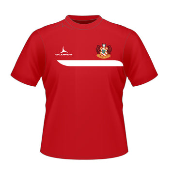 Milford Haven RFC Kid's Tempo T-Shirt