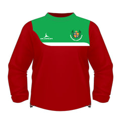 Llandovery RFC Adult's Tempo Training Top