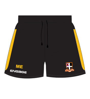Moore RUFC Engage Tempo Men's Microfibre Shorts