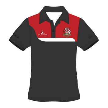 Pembroke RFC Adult's Tempo Polo Shirt