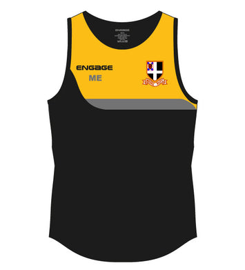 Moore RUFC Engage Tempo Men's Vest