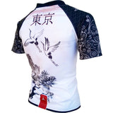 Olorun Tokyo Drifters Sublimated Rugby Shirt (Fast Delivery)