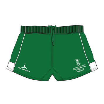 Swansea University Kinetic Shorts