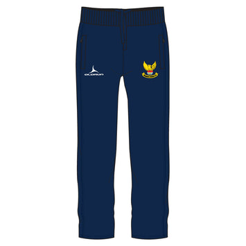 Treharris RFC Velocity Kid's Tracksuit Bottoms