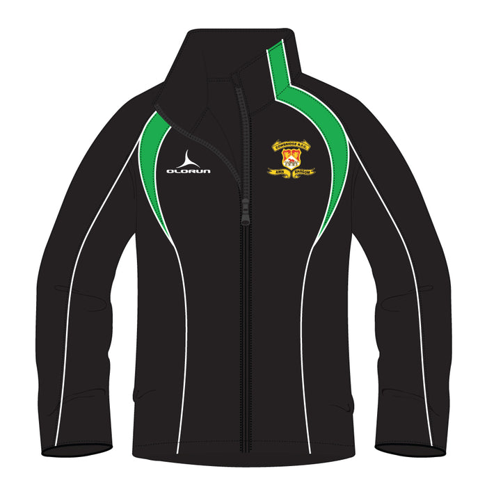 Cowbridge RFC Kid's Iconic Full Zip Jacket