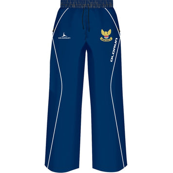 Treharris RFC Kid's Iconic Training Pants
