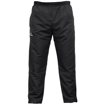 Olorun Kid's Velocity Tracksuit Bottoms - Black