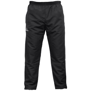 Olorun Adult's Velocity Tracksuit Bottoms - Black