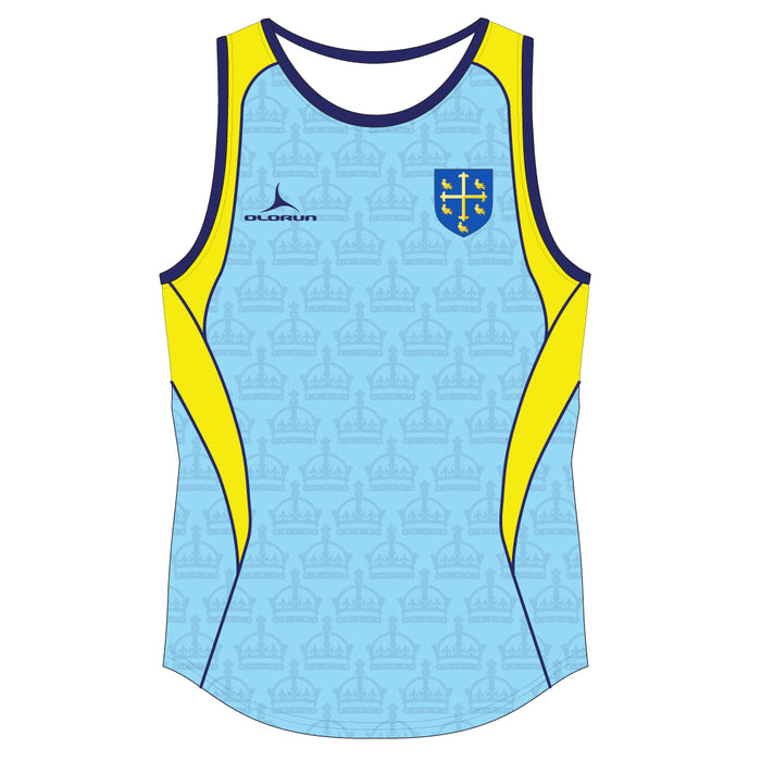 Kings Taunton (King Alfred House) Sublimated Vest