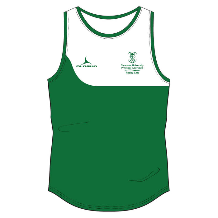 Swansea University Sublimated Vest