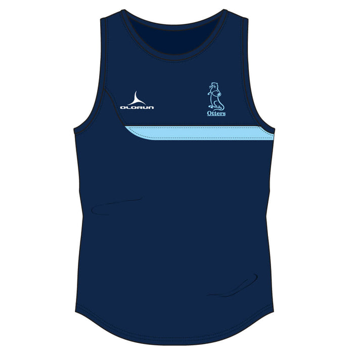 Narberth RFC Kid's Tempo Vest