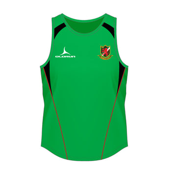 Burbage RFC Pulse Kid's Vest