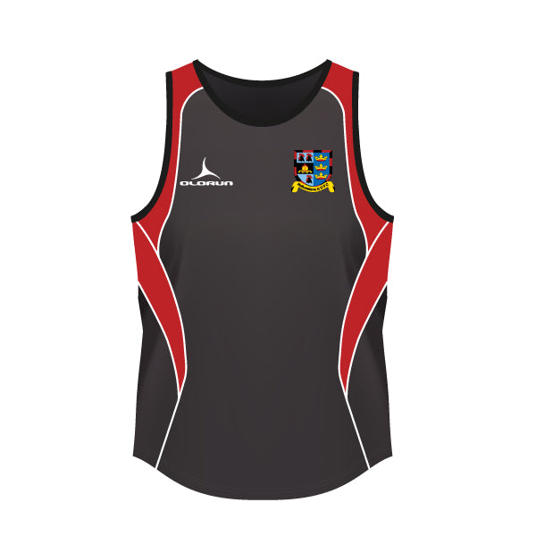Hullensians RUFC Adult's Iconic Vest