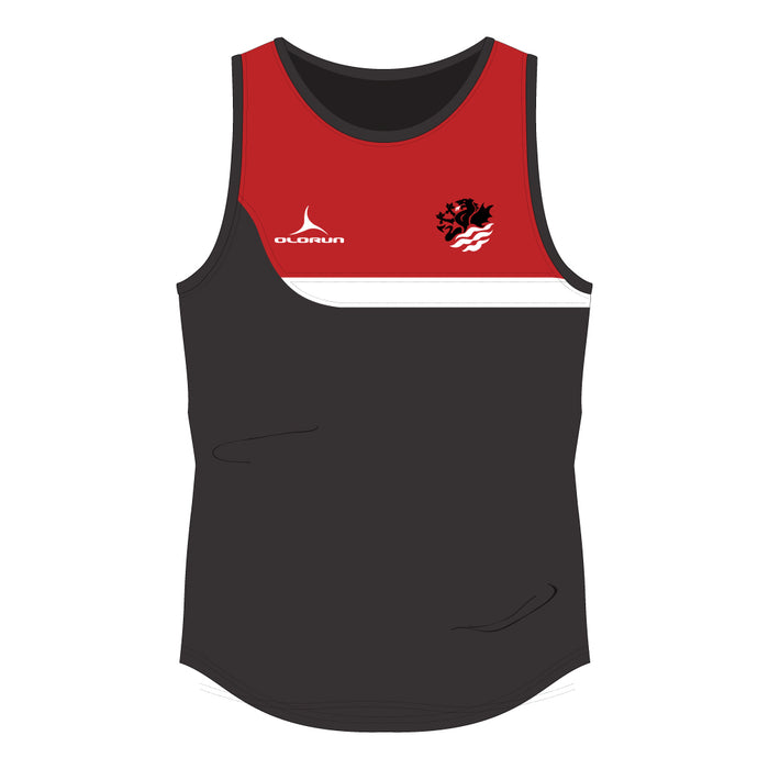 Welsh Coastal Scullling Tempo Vest