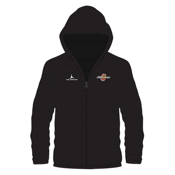 Pontypridd Panthers Children's Padded Jacket