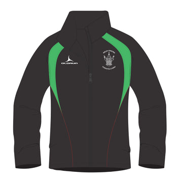 Welsh Fencing Kid's Pulse Tracksuit Top