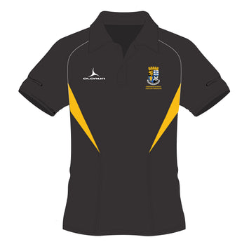 Ceredigion Schools Adult's Flux Polo Shirt
