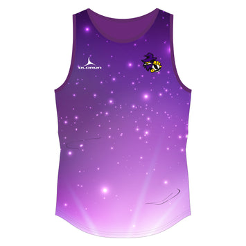 Carmarthen Dodgeball Sublimated Vest