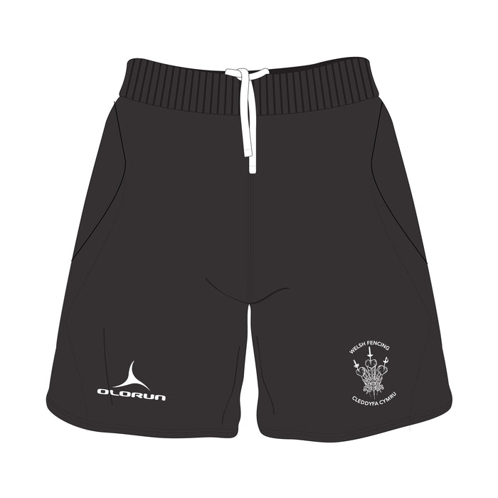 Welsh Fencing Leisure Shorts
