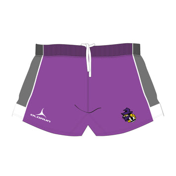 Carmarthen Dodgeball Adult's Kinetic Shorts