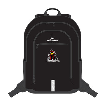 Red Roosters 7's Backpack