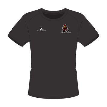 Red Roosters 7's Cotton T-Shirt